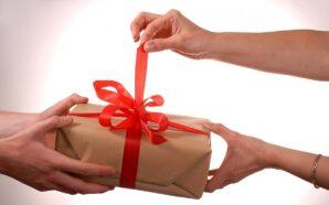 Десятка лучших хай-тек подарков любимой