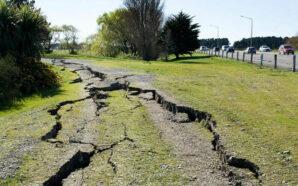 Землетрясения для Украины не стихийные бедствия, а норма жизни