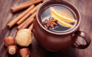 Согревающие зимние напитки — обязательный атрибут рождественских и новогодних праздников…