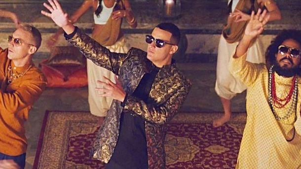 Топ-10 самых популярных клипов в жанре танцевальной музыки в истории Youtube, картинка, фото, изображение