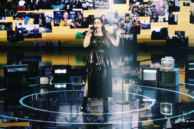 """""""Голос країни-8"""": как прошел суперфинал вокального шоу, картинка, фото, изображение"""