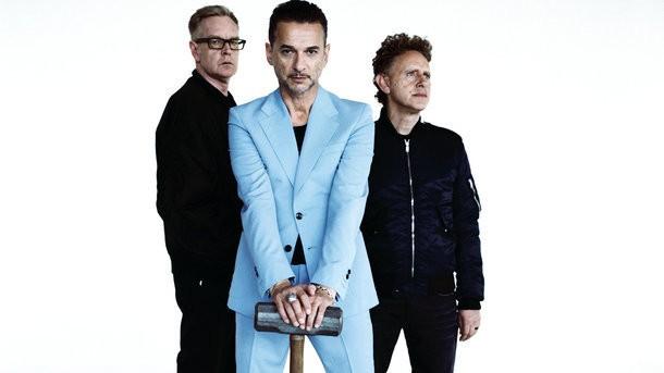 Концерт Depeche Mode в Киеве будет самым масштабным из всех, которые состоятся в Восточной Европе, картинка, фото, изображение