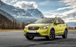Subaru XV 2011-2017. Все дело в качестве?