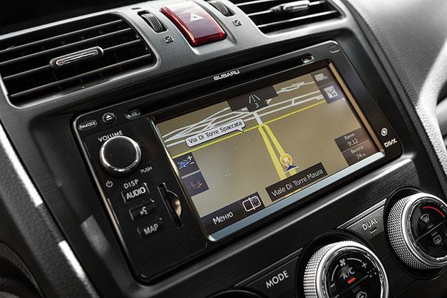 Subaru XV 2011-2017. Все дело в качестве?, картинка, фото, изображение