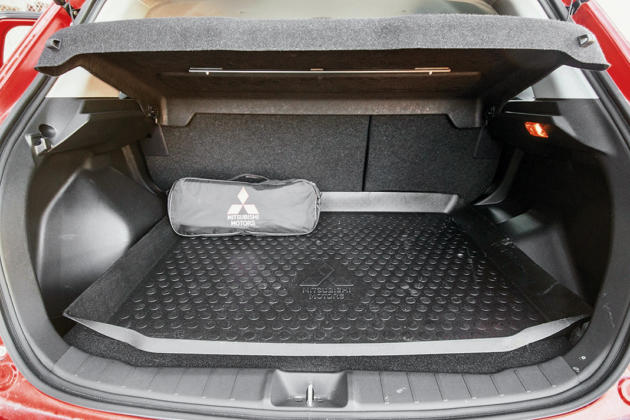 Тест-драйв Mitsubishi ASX. Суть в глубине, картинка, фото, изображение