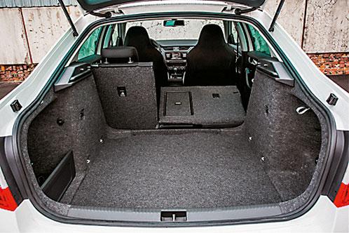 Сравнительный тест: Toyota Corolla и Skoda Octavia, картинка, фото, изображение