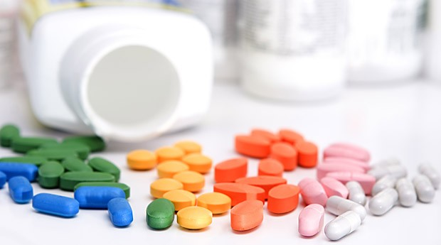 Витамины: какие принимать, а каких избегать, картинка, фото, изображение