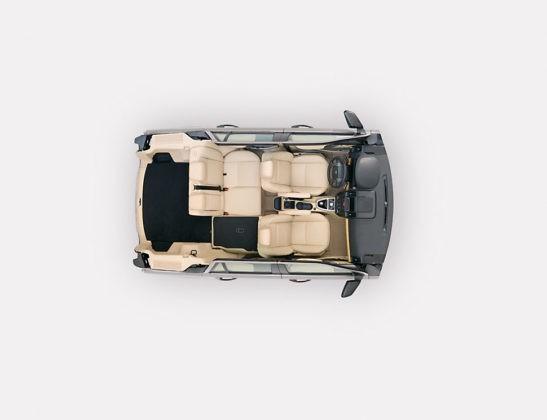 Подержанный Land Rover Freelander, картинка, фото, изображение