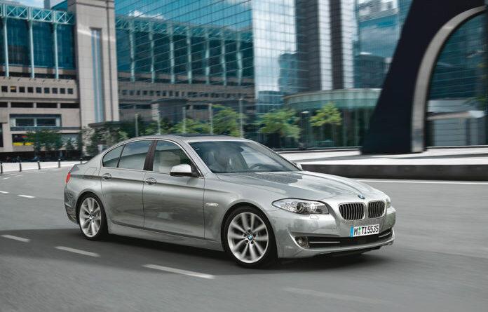 BMW 5-йcерии (F10) из вторых рук. Как долго она прослужит?