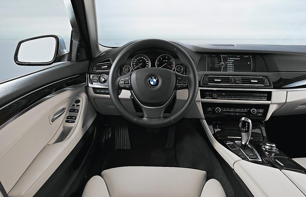 BMW 5-йcерии (F10) из вторых рук. Как долго она прослужит?, картинка, фото, изображение