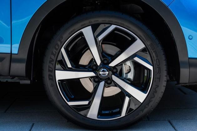 Тест-драйв Nissan Qashqai 2017. Мягче стелет, картинка, фото, изображение