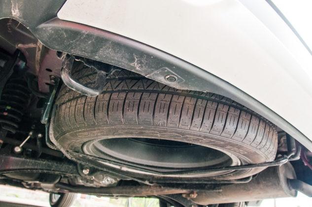 Тест-драйв Mitsubishi Outlander. Работа над ошибками?, картинка, фото, изображение