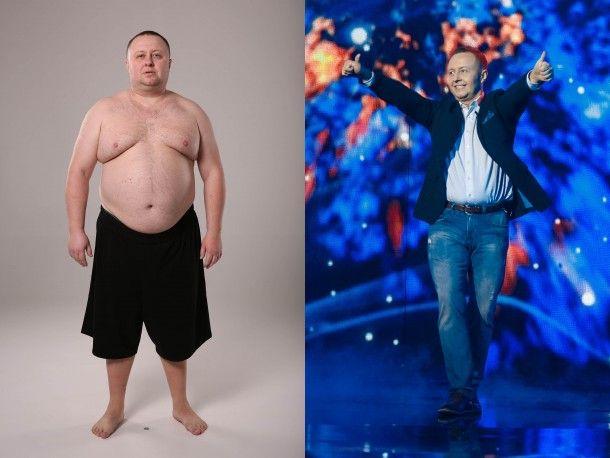 "Кто победил в шоу ""Зважені та щасливі"", картинка, фото, изображение"