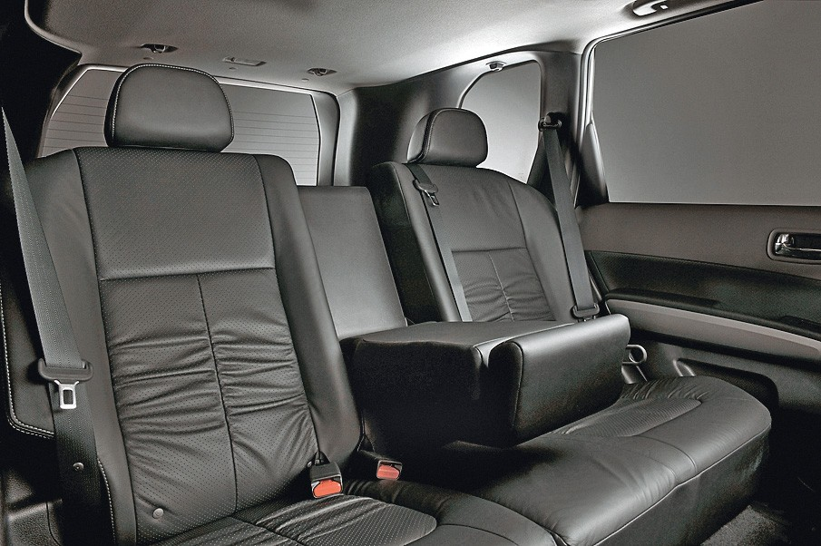 Выбираем подержанный Nissan X-Trail 2007-2014, картинка, фото, изображение