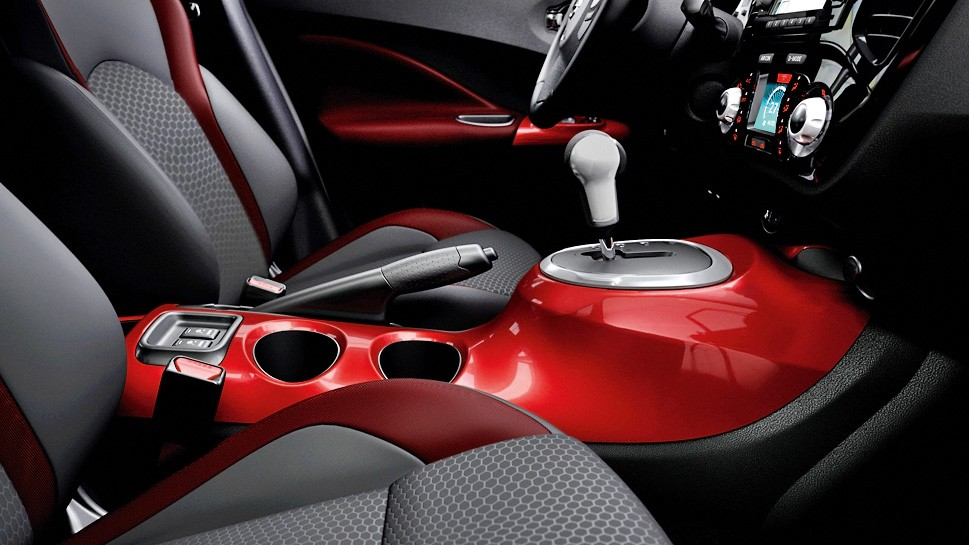 Как выбрать подержанный Nissan Juke, картинка, фото, изображение