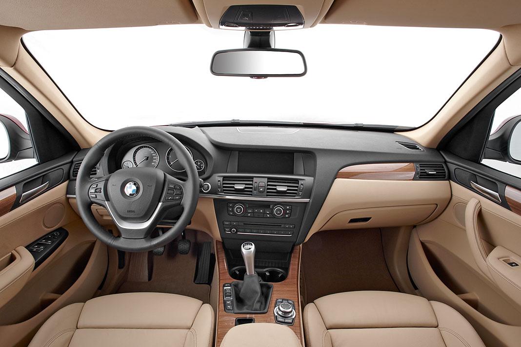 Щупаем BMW X3F25 на предмет надежности, картинка, фото, изображение