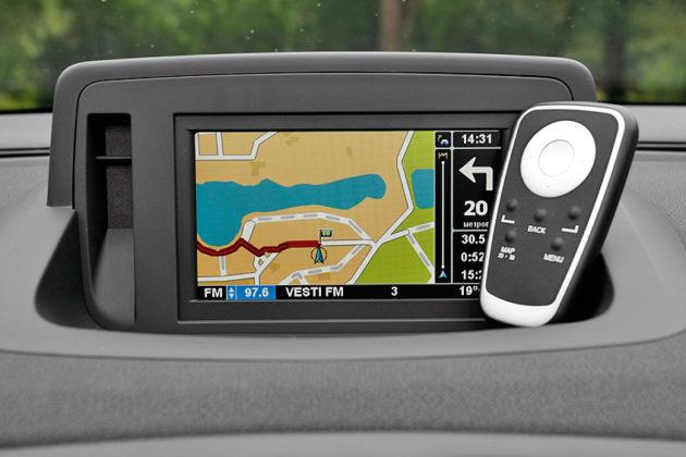 Выбираем подержанный Renault Fluence 2009-2012, картинка, фото, изображение