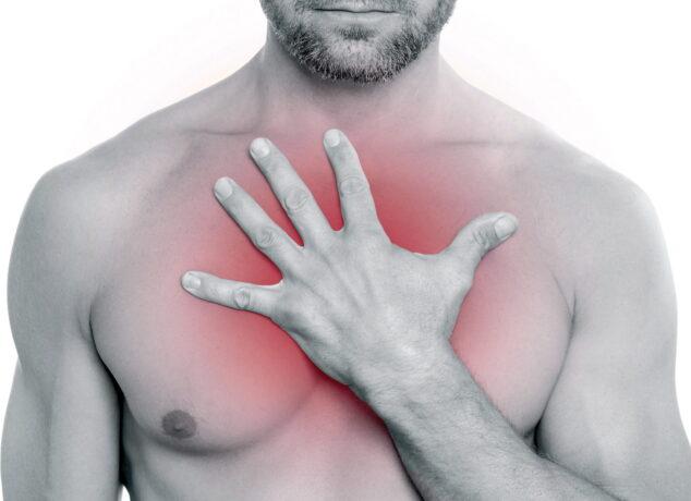 Болезни пищевода: как отличить от проблем с сердцем