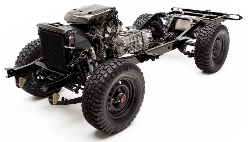 $200 тысяч за Toyota Land Cruiser FJ40, картинка, фото, изображение
