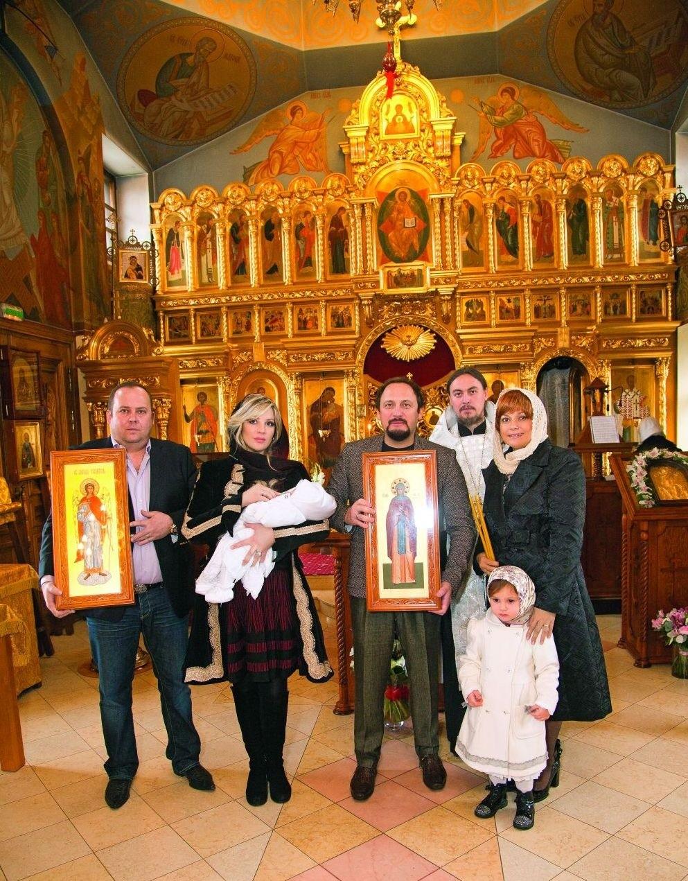 """Жена Стаса Михайлова: """"Я в шоке после сюжета о нашей семье и требую извинений!"""", картинка, фото, изображение"""