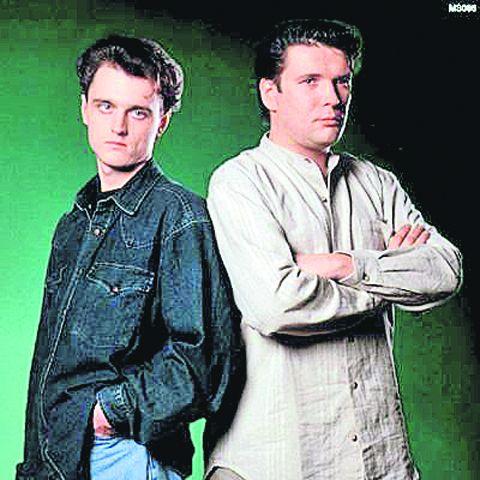 Звезды 90-х: где они сейчас и как изменились внешне (Фото), картинка, фото, изображение
