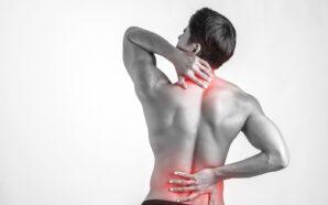 Как с помощью массажа стопы избавиться от боли в спине