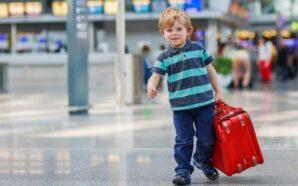 Какие нужны документы чтоб вывезти ребенка заграницу