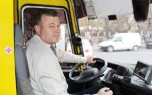 Сложно ли работать водителем в киевской маршрутке?