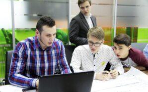 Подработка в Украине: студентам платят до 15000 гривен