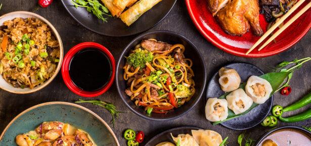Почему азиатская еда такая вкусная