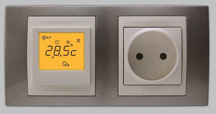 Отличительные особенности терморегуляторов