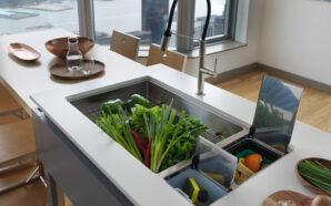 Кухонное оборудование Franke: все преимущества его выбора