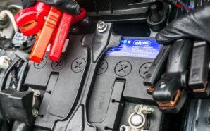 Выбираем провода прикуривания для машины