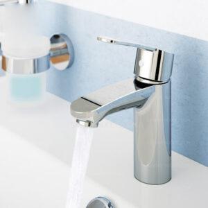 Как выбрать смеситель для душа и ванной