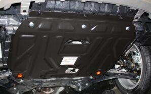 Защищаем картер машины: подбираем автозащиту