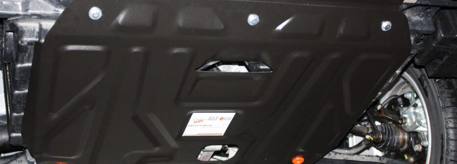 Лучший способ предотвратить пробой картера — автозащита