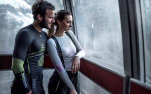 Одежда для зимних тренировок: термобелье