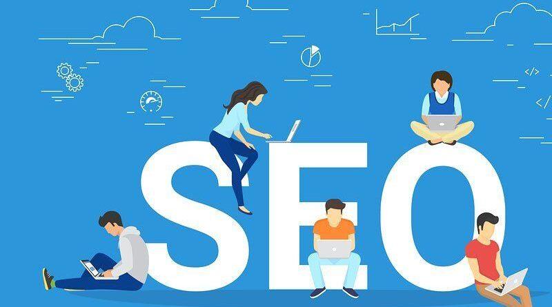 Заказать внутреннюю SEO оптимизацию сайта и узнайте, насколько она эффективна